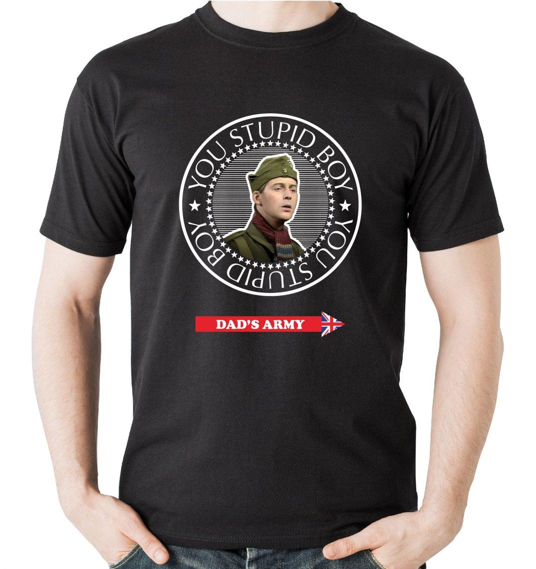Dads Army Tshirt