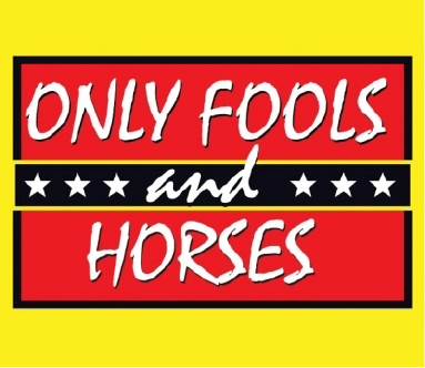 Only Fools and Horses Screen Print T-Shirts