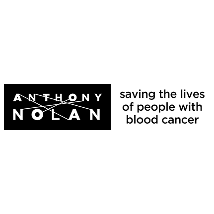 Anthony Nolan saves the lives of people with blood cancer and blood disorders. Every day, we match incredible individuals willing to donate their blood stem cells or bone marrow to people with blood cancer and blood disorders who desperately need lifesaving transplants.